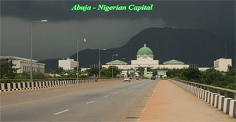 A look at Abuja by Umez