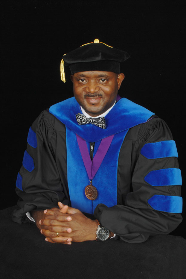 Celey Okogun Ph.D